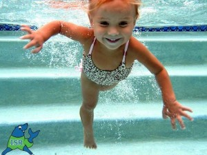 Infant Swimming Resource National Registration Fee for Swim Lessons