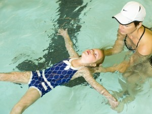 Register with ISR Fort Wayne Swim Classes