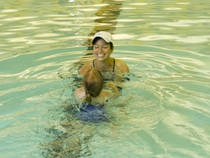 Infant Swimming Resource Fort Wayne Refresher Class