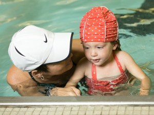 Infant Swimming Resource FAQs